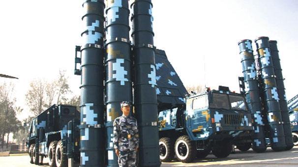 İşte Türkiye'nin Çin'den alacağı füzeler