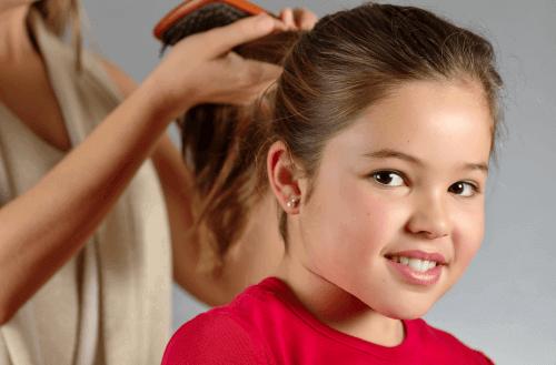 Saçların kolay taranmasını sağlayan yöntemler