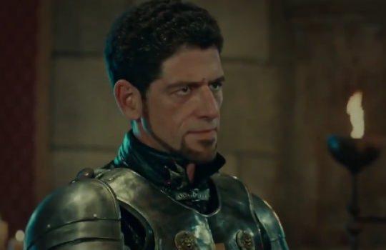 <p>3.sezonun sonunda diziye katılan Komutan Ares, Ertuğrul Bey'i yaralamıştı. O da bu sezon diziye veda edecek isimler arasında yer alıyor.</p>  <p></p>