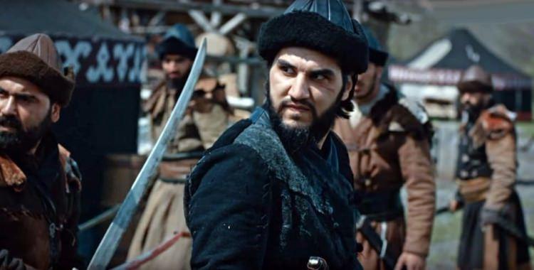 <p>Aliyar'ın sağ kolu Kutluca ise obaya baskın yapan Ural tarafından haince öldürüldü.</p>