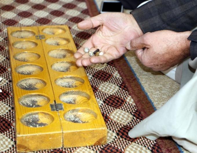 Türklerin en eski zeka oyunu teknolojiye karşı - Resim 1