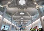 3. Havalimanı'nın son hali görüntülendi