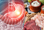 Mide sağlığına iyi gelen besinler nelerdir?
