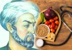 İbn-i Sina'ın sağlık reçetesinde yer alan besinler nelerdir?