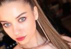 Afra Saraçoğlu'ndan itiraf: İnanılmaz dangalak bir kızdım!