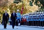 Başkan Erdoğan, yeni yasama yılı açılışına katıldı