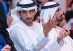 Dubai Prensi'nin kıskandıran fotoğrafları