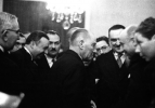 Genelkurmay arşivinden çok özel Atatürk fotoğrafları