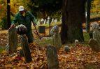 Saraybosna'nın en büyük Osmanlı mezarlığı ilgi bekliyor!