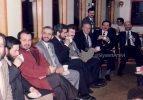Türkiye'nin arşivlerden çıkan siyaset fotoğrafları