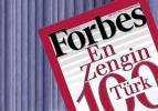 Türkiye'nin en zengin 100 işadamı
