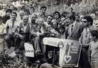 Siyasetin daha önce görmediğiniz arşiv fotoğrafları