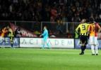 Fenerbahçe - Galatasaray rekabetinde unutulmaz olaylar!