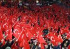 Galatasaray tribünlerinden sessiz çığlık!