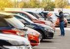 İkinci el araç fiyatlarında önemli gelişme