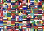 'Dünyanın en güzel bayrağı hangisi?' Bakın Türkiye kaçıncı sırada...
