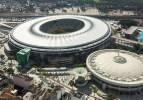 Dünyanın en büyük stadyumları!