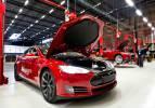 Tesla için anlaşma sağlandı!