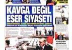 1 Haziran Pazartesi gazete manşetleri - Cumhuriyet tarihinin en büyük kredi paketi!