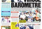 26 Haziran gazete manşetleri