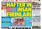 9 Temmuz gazete manşetleri