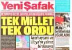 18 Temmuz gazete manşetleri