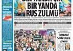 23 Temmuz Perşembe gazete manşetleri - Suudi Arabistan'dan skandal Türkiye hamlesi!
