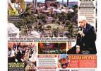 25 Temmuz Cumartesi gazete manşetleri - Ayasofya Camii'nin açılışını gazeteler böyle gördü!