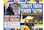 26 Temmuz Pazar gazete manşetleri - DSÖ'den korkutan haber! Bugüne kadar ki en yükseği