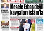 30 Temmuz gazete manşetleri