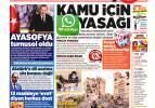 29 Temmuz gazete manşetleri - Ermenistan ayağını denk alsın! Bugün başlıyor