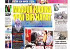 3 Ağustos gazete manşetleri