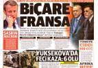 4 Ağustos gazete manşetleri