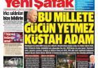 17 Ağustos gazete manşetleri