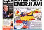 21 Ağustos gazete manşetleri
