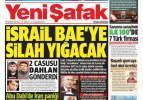 18 Ağustos gazete manşetleri