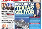 24 Ağustos gazete manşetleri