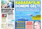 28 Ağustos gazete manşetleri