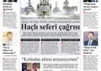 29 Ağustos gazete manşetleri