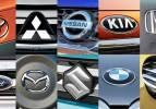 Hangi otomobil markası hangi ülkeye ait?