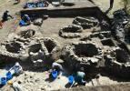 Kazılar 3 yıldır devam ediyordu! Kahin Tepe'de heyecanlandıran keşif