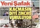 4 Ekim gazete manşetleri
