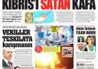 1 Ekim gazete manşetleri