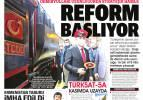 22 Ekim Gazete Manşetleri