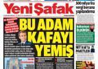 24 Ekim gazete manşetleri