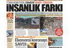 20 Ekim gazete manşetleri