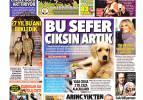25 Kasım Çarşamba gazete manşetleri - Kumpasları ellerinde patlayacak!