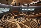 Cumhurbaşkanlığı Senfoni Orkestrasının yeni binası açılıyor!