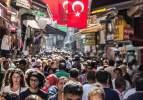 Türkiye'nin mutsuzluk haritası belli oldu! İşte başı çeken iller...