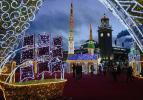 Dünyanın dört bir yanından yeni yıl hazırlıkları